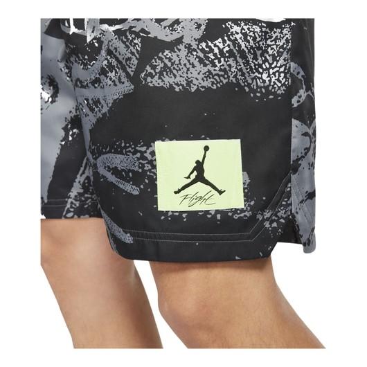 Nike Jordan Flight Printed Poolside Erkek Şort