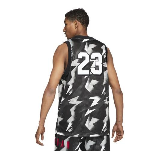 Nike Jordan Jumpman Printed Jersey Erkek Forma