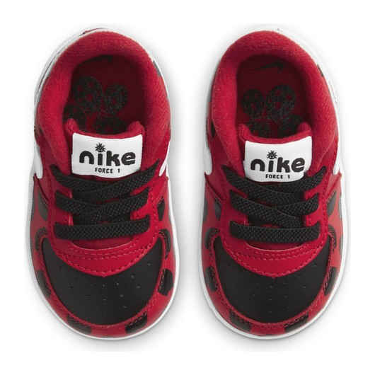 Nike Force 1 Crib SE SS21 (CB) Bebek Spor Ayakkabı