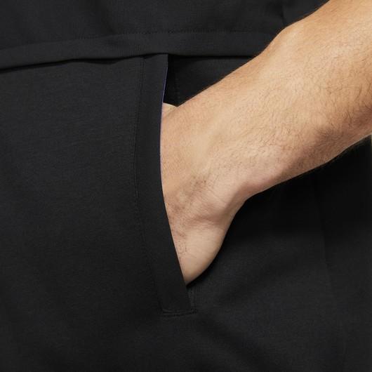 Nike Dri-Fit Sleeveless Graphic Training Hoodie Erkek Sweatshirt