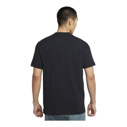 Nike F.C. Cotton Jersey Short-Sleeve Erkek Tişört
