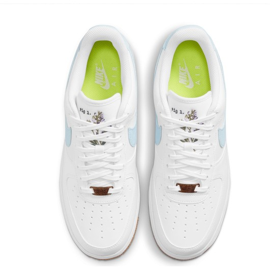 Nike Air Force 1 '07 LV8 CO Erkek Spor Ayakkabı