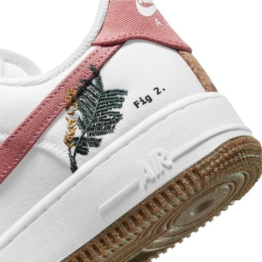 Nike Air Force 1 '07 SE Canvas Kadın Spor Ayakkabı
