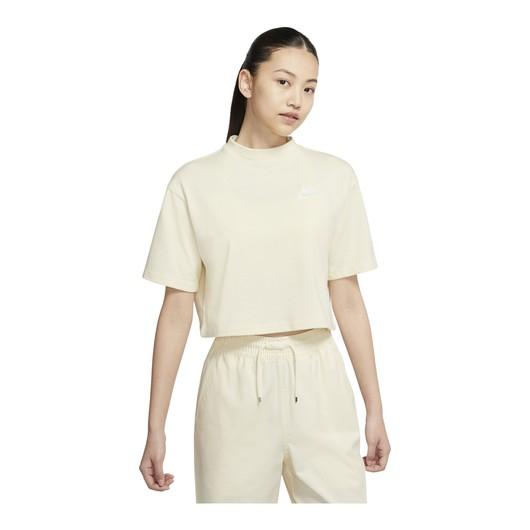 Nike Sportswear Short-Sleeve Jersey Top Kadın Tişört