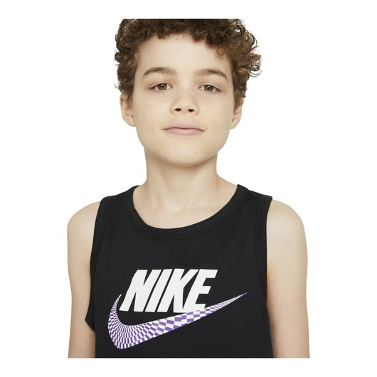 Nike Sportswear Festival Futura Çocuk Atlet