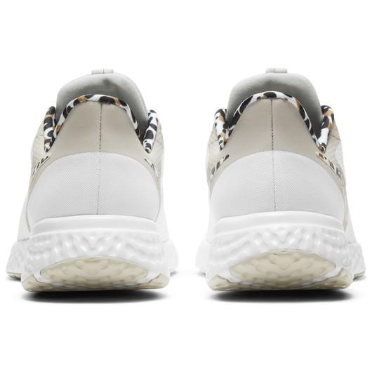 Nike Revolution 5 Premium Running Leopard Kadın Spor Ayakkabı