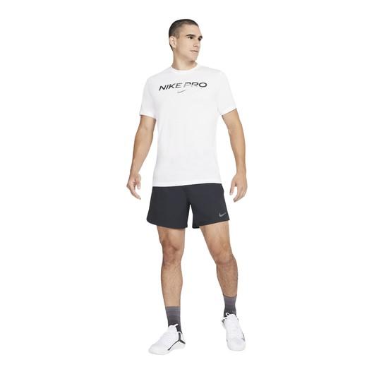 Nike Pro Training Top Short-Sleeve Erkek Tişört