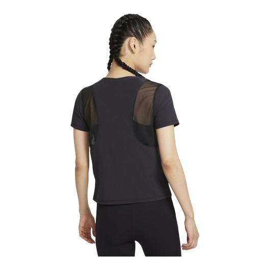 Nike Air Running Short-Sleeve Kadın Tişört