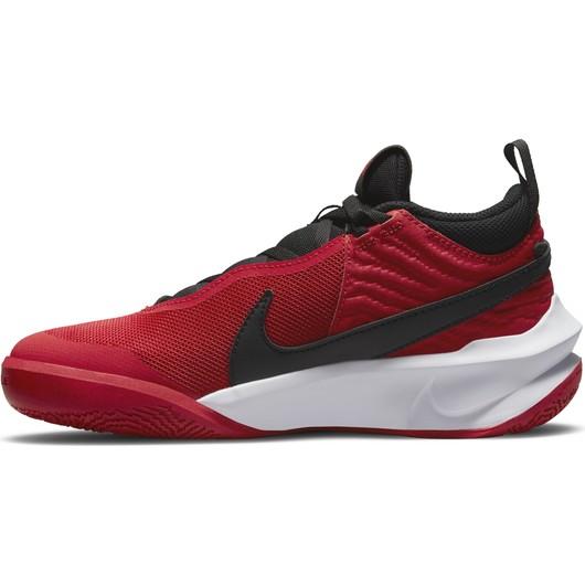 Nike Team Hustle D 10 SS21 (GS) Basketbol Ayakkabısı