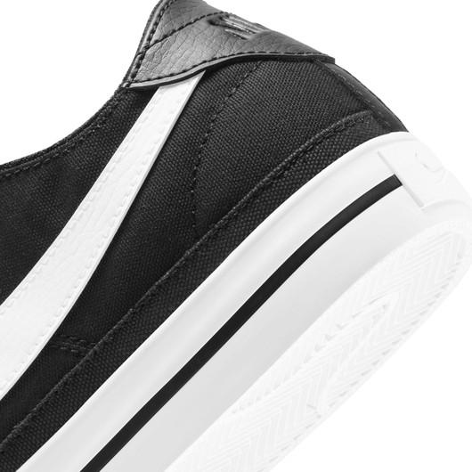 Nike Court Legacy Canvas Erkek Spor Ayakkabı