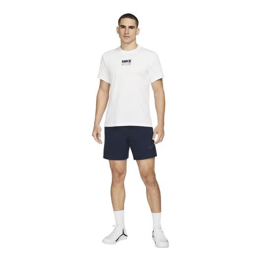 Nike Dri-Fit Graphic Training Short Sleeve Erkek Tişört
