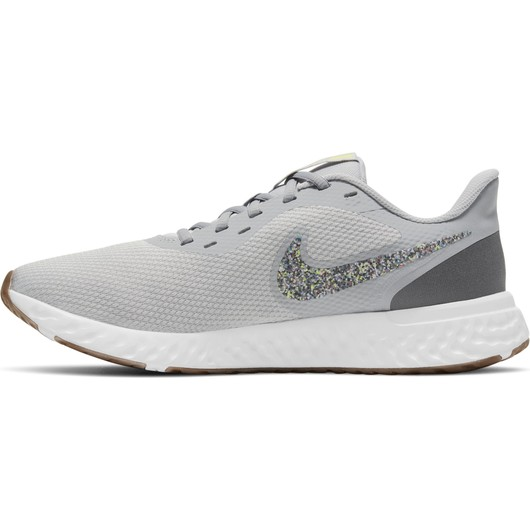 Nike Revolution 5 Premium Running Erkek Spor Ayakkabı