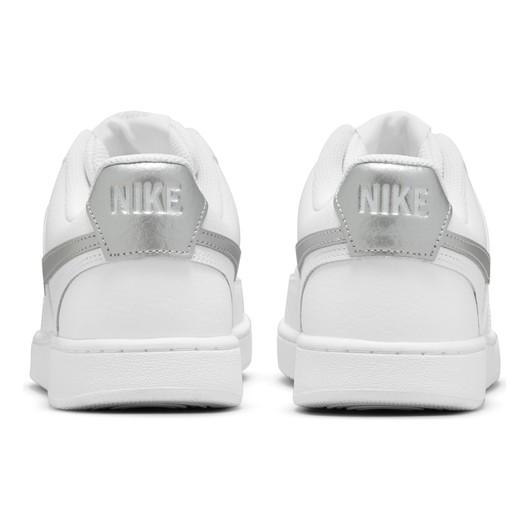 Nike Court Vision Low Kadın Spor Ayakkabı