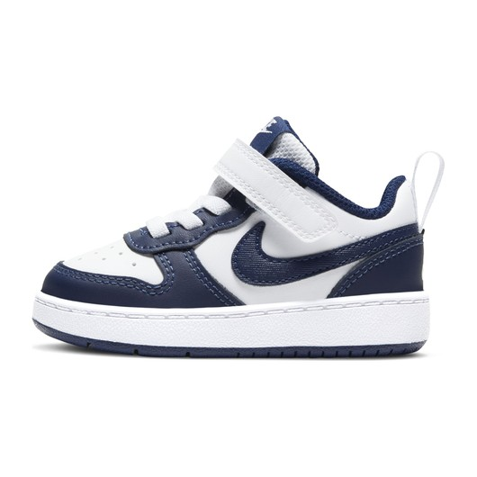 Nike Court Borough Low 2 (TDV) Bebek Spor Ayakkabı