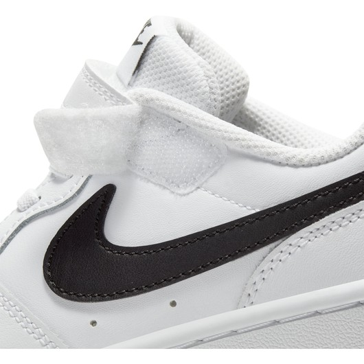 Nike Court Borough Low 2 (PSV) Çocuk Spor Ayakkabı