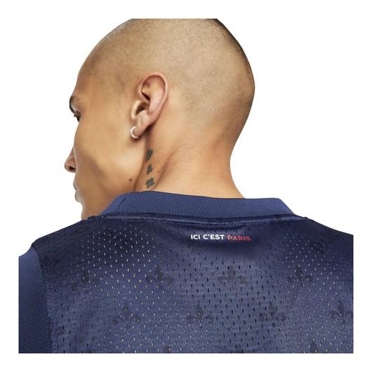 Nike Paris Saint-Germain Mesh Jersey Erkek Forma