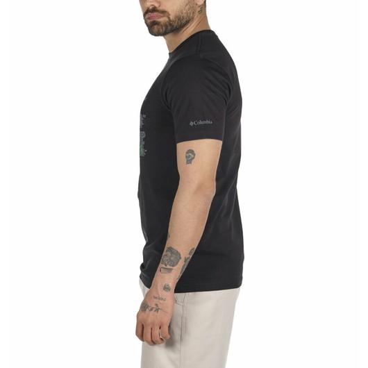 Columbia Statement Graphic Short-Sleeve Erkek Tişört