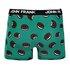 John Frank Cookies Di̇gi̇tal Printing Erkek Boxer