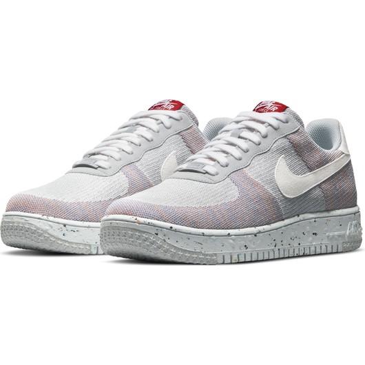 Nike Air Force 1 Crater Flyknit Erkek Spor Ayakkabı