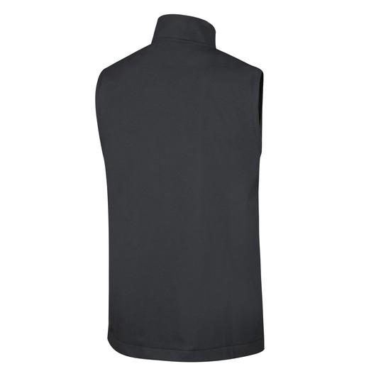 Barçın Basics Removable Arms Full-Zip Erkek Ceket