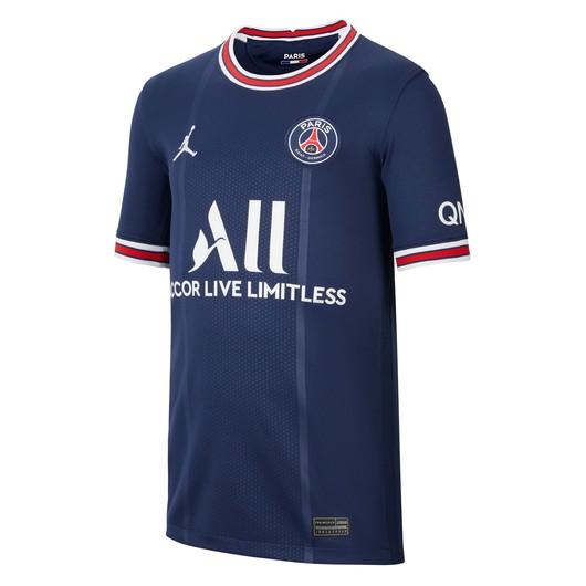 Nike Paris Saint-Germain 2021-2022 Stadyum İç Saha Çocuk Forma