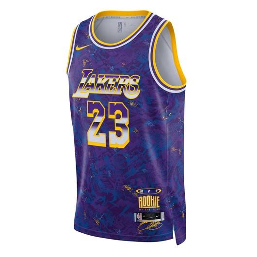 Nike LeBron James Select Series NBA Jersey Erkek Forma