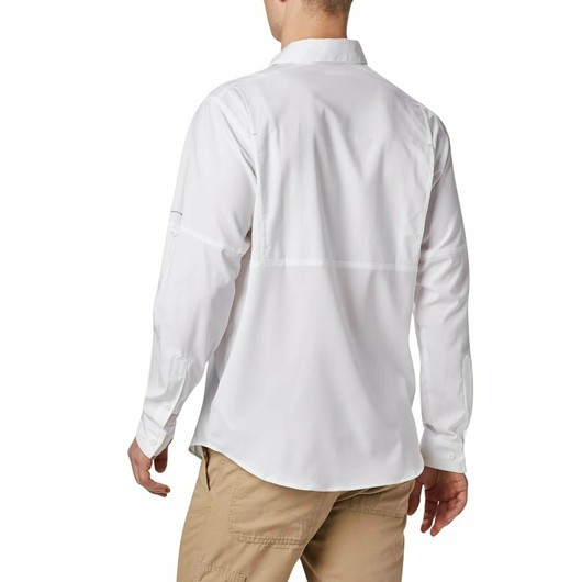 Columbia Silver Ridge Lite Long Sleeve Erkek Gömlek