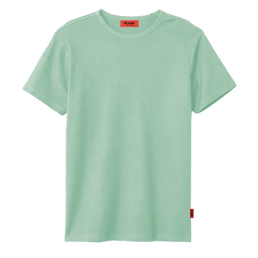 John Frank Basic Pi̇ke Erkek Tişört