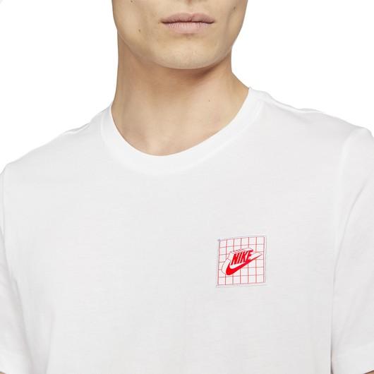 Nike Sportswear Worldwide Icons Short-Sleeve Erkek Tişört