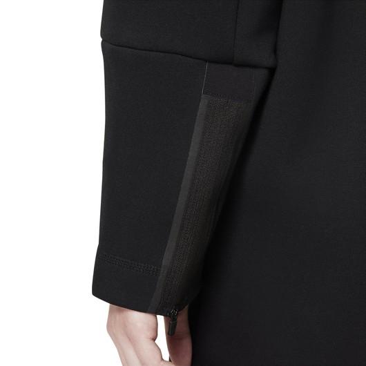 Nike Sportswear Tech Fleece Long-Sleeve Kadın Elbise