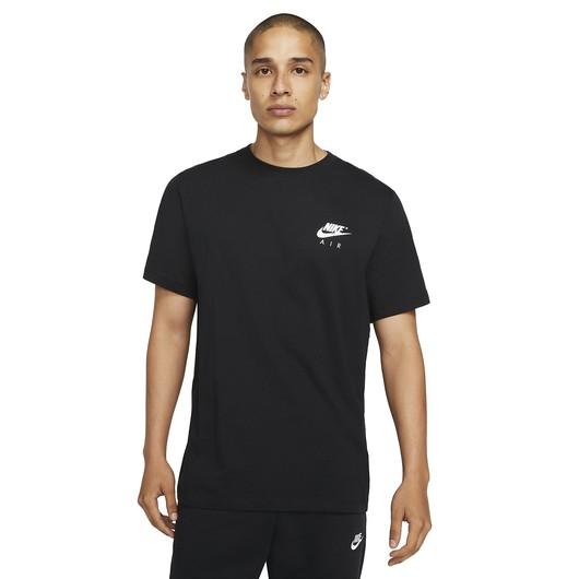 Nike Sportswear Get Over Your Fear Graphic Short-Sleeve Erkek Tişört