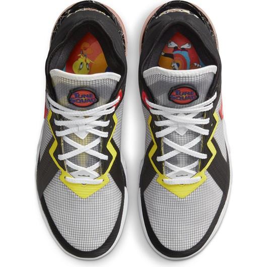 Nike LeBron XVIII Low Erkek Basketbol Ayakkabısı