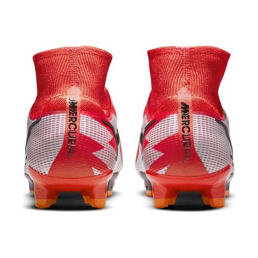 Nike Mercurial Superfly 8 Elite CR7 FG Firm-Ground Erkek Krampon