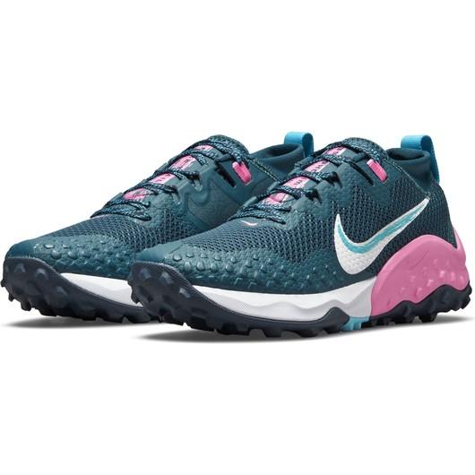 Nike Wildhorse 7 Trail Running Kadın Spor Ayakkabı