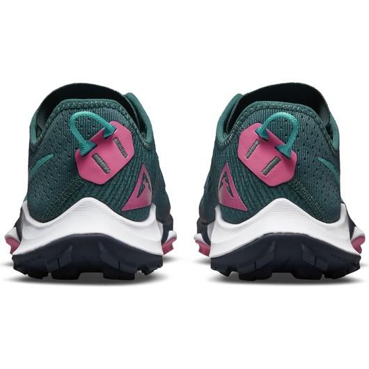 Nike Air Zoom Terra Kiger 7 Trail Running Kadın Spor Ayakkabı
