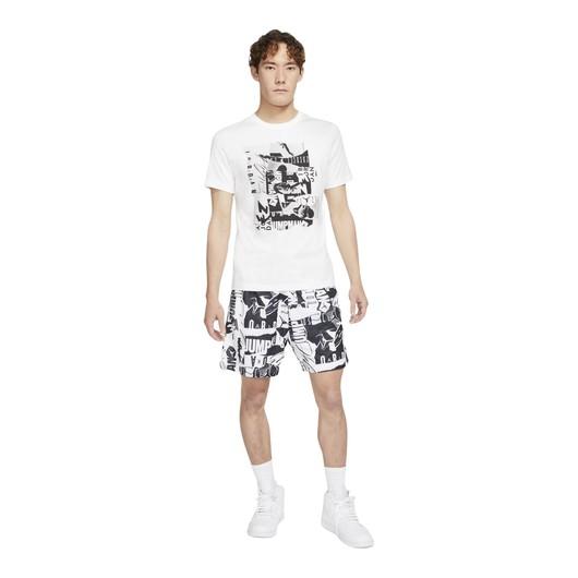 Nike Jordan Jumpman Flight Short-Sleeve Erkek Tişört