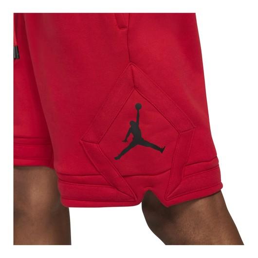 Nike Jordan Essential Fleece Diamond Erkek Şort