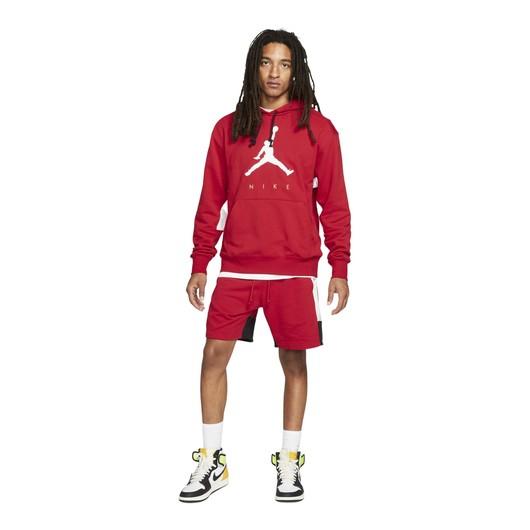 Nike Jordan Jumpman Fleece Erkek Şort