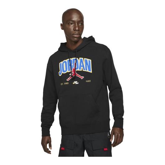 Nike Jordan Jumpman Pullover Hoodie Erkek Sweatshirt