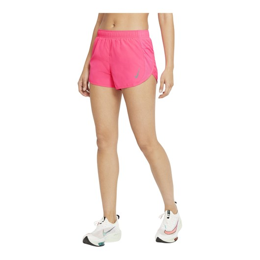 Nike Dri-Fit Tempo Race Running Kadın Şort
