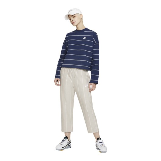 Nike Sportswear Stripe Trousers Kadın Eşofman Altı