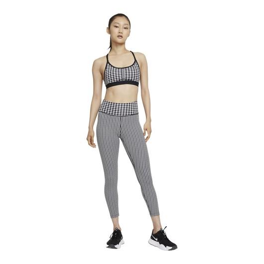 Nike Dri-Fit Indy Icon Clash Light-Support Padded Tback Kadın Büstiyer