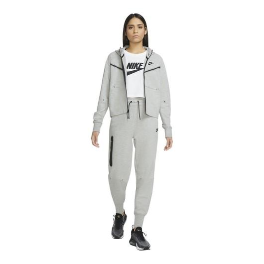 Nike Sportswear Tech Fleece Windrunner Full-Zip Hoodie (Plus Size) Kadın Sweatshirt