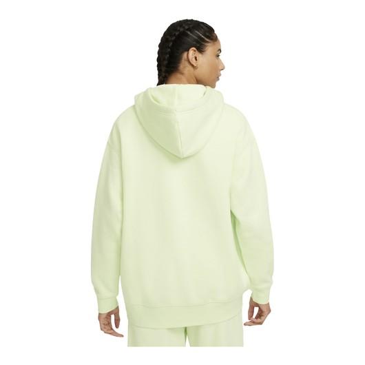 Nike Sportswear Essential Collection Fleece Oversized Hoodie Kadın Sweatshirt