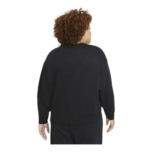 Nike Sportswear Collection Essentials Oversized Kadın Sweatshirt