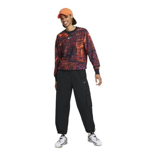 Nike Sportswear Dance Fleece Crew Kadın Sweatshirt