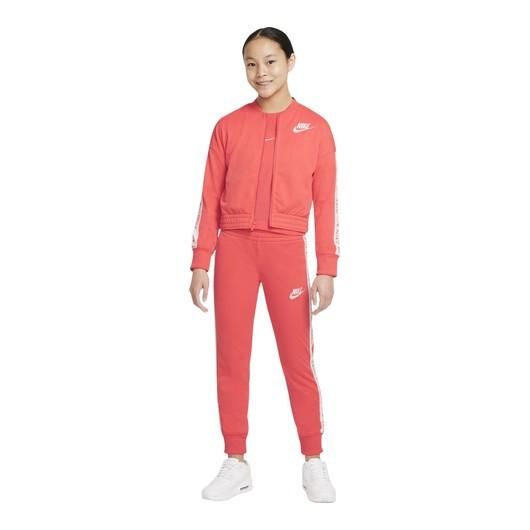 Nike Sportswear Tricot (Girls') Çocuk Eşofman Takımı
