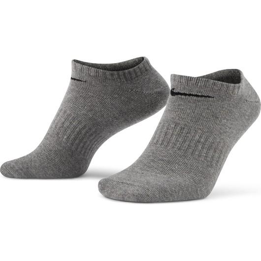 Nike Everyday Lightweight (3 Pairs) Erkek Çorap