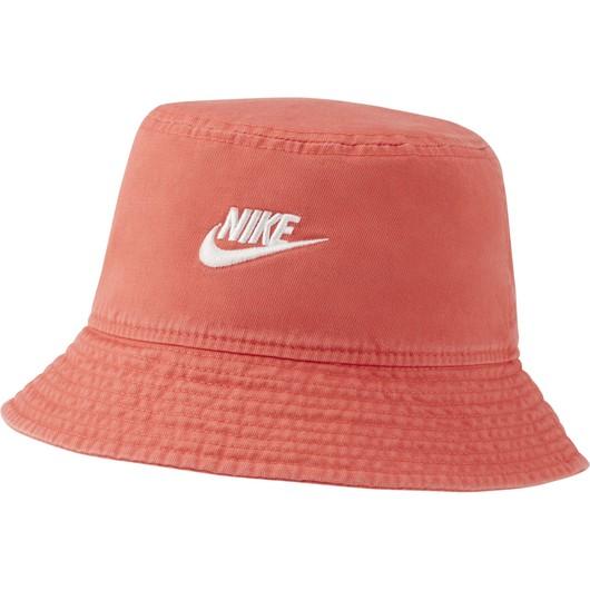 Nike Sportswear  Bucket Futura Wash Unisex Şapka