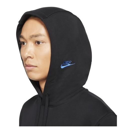 Nike Sportswear Essentials+ French Terry Hoodie Erkek Sweatshirt